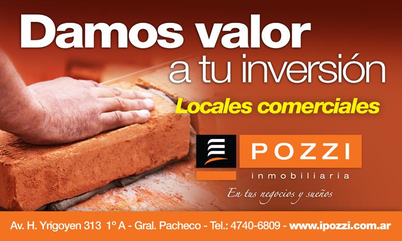 Invertir En Pacheco Zona Norte